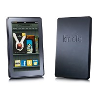 Amazon Kidnle Fire D01400 eBook Reader