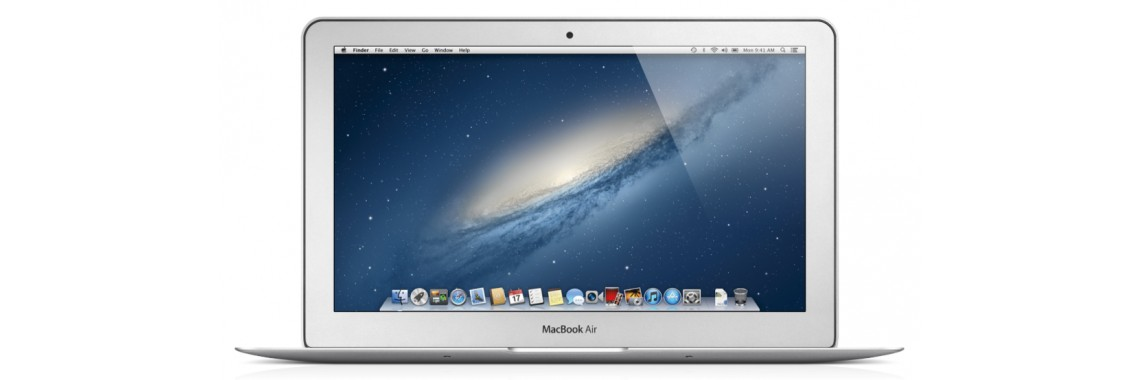 Apple MacBook Air A1465 (Mid 2012)