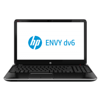 HP ENVY dv6-7213nr