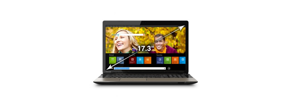 Toshiba Satellite L75-B7270