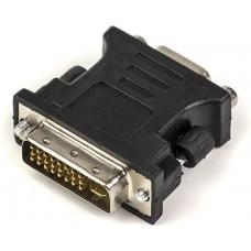 VGA - DVI-I 24+5 (M) адаптер перехідник