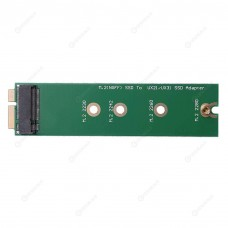 Адаптер для SSD ASUS UX21/UX31 Zenbook  M.2 NGFF 18 Pin
