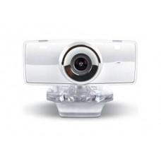 WEB камера Gemix F9 white1.3 Мп/ 1280 х 960/ Фокус.: Ручне/