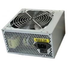 БЖ для ПК LogicPower ATX-450W-12 2SATA, no powercord