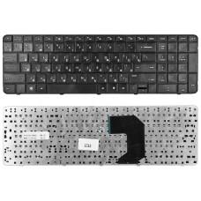 Клавиатура для ноутбука HP (Pavilion: G7-1000, G7T-1000 series) rus, black