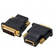 Patron DVI to HDMI F (06051)