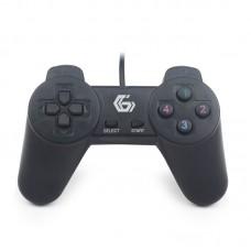 Ігрові маніпулятори Gembird JPD-UB-01