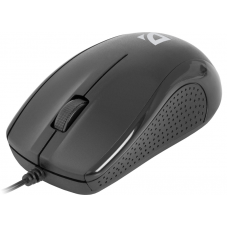 Миша DEFENDER Optimum MB-160 USB (black)