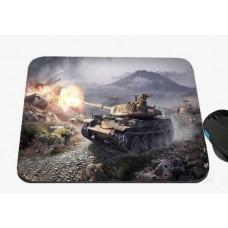 Коврик для миші World of tanks X88