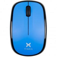 Миша безпровідна Vinga MSW-906 blue - black