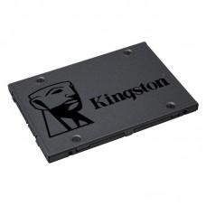 SSD накопичувач Kingston SSDNow A400 240GB 2.5\