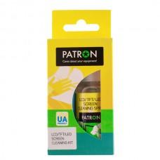 Засоби догляду за оргтехнікою PATRON CS-PN-F3-015