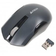 Мишка A4 Tech G3-200N Grey
