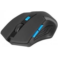 Мишка Defender Accura MM-275 Blue (52275)