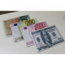 Коврик гроші big (20*30)