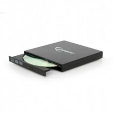 Дисководи та картридери Gembird  DVD-USB-02