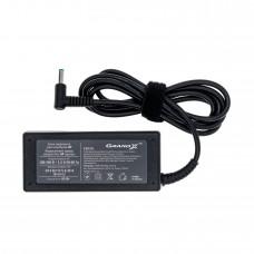 Блок питания для ноутбука HP/Compaq (18,5V 3,5A 65W) 7,4x5,0mm + каб. пит. 1.2м + гар. 12мес.