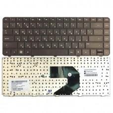 Клавіатура для ноутбука HP (Compaq: 430, 431, 630, 635, 640, 650, 655, СQ43, CQ57, CQ58, Pavilion: G