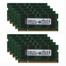 SODIMM 1Gb DDR3 PC3 БУ
