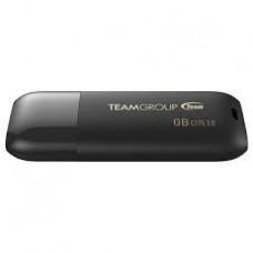 USB Flash 32GB Team C175 Pearl Black (TC175332GB01)32 ГБ / USB 3.1 / пластик