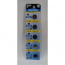 Батарейка Raymax CR1616